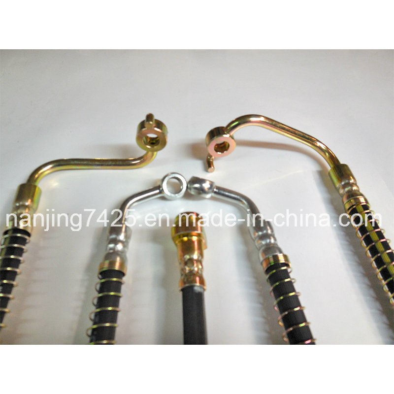 Hydraulic Brake Hose Assembly