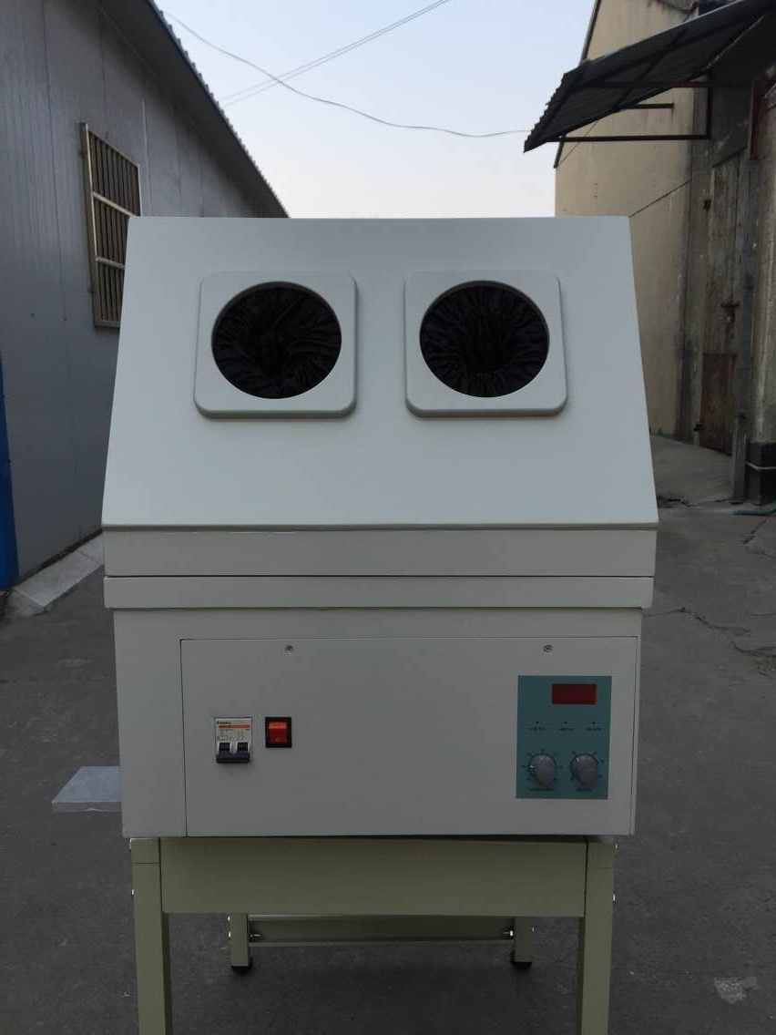 Automatic Dental Film Processor with Cover