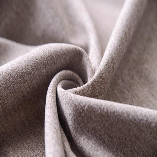 Cheaper Linen Sofa Decoration Fabric with Tc