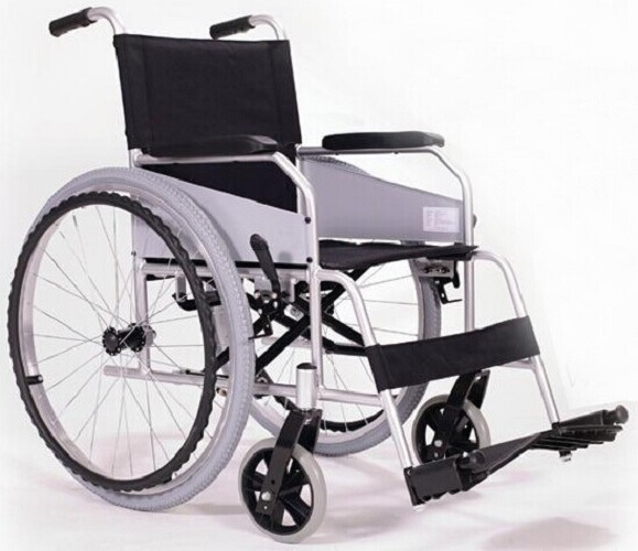 High Quality Aluminum Lightweight Wheelchair