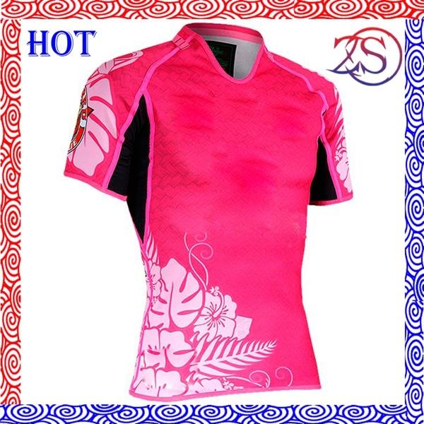 Sportswear T Shirts Cricket Jersey