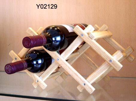 support en bois de vin wa 006 support en bois de vin. Black Bedroom Furniture Sets. Home Design Ideas