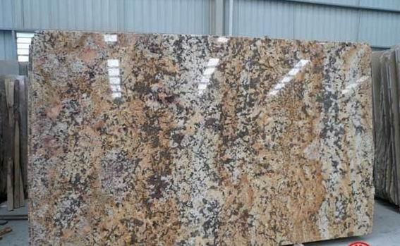 Granito delicatus granito delicatus proporcionado por for Granito blanco delicatus