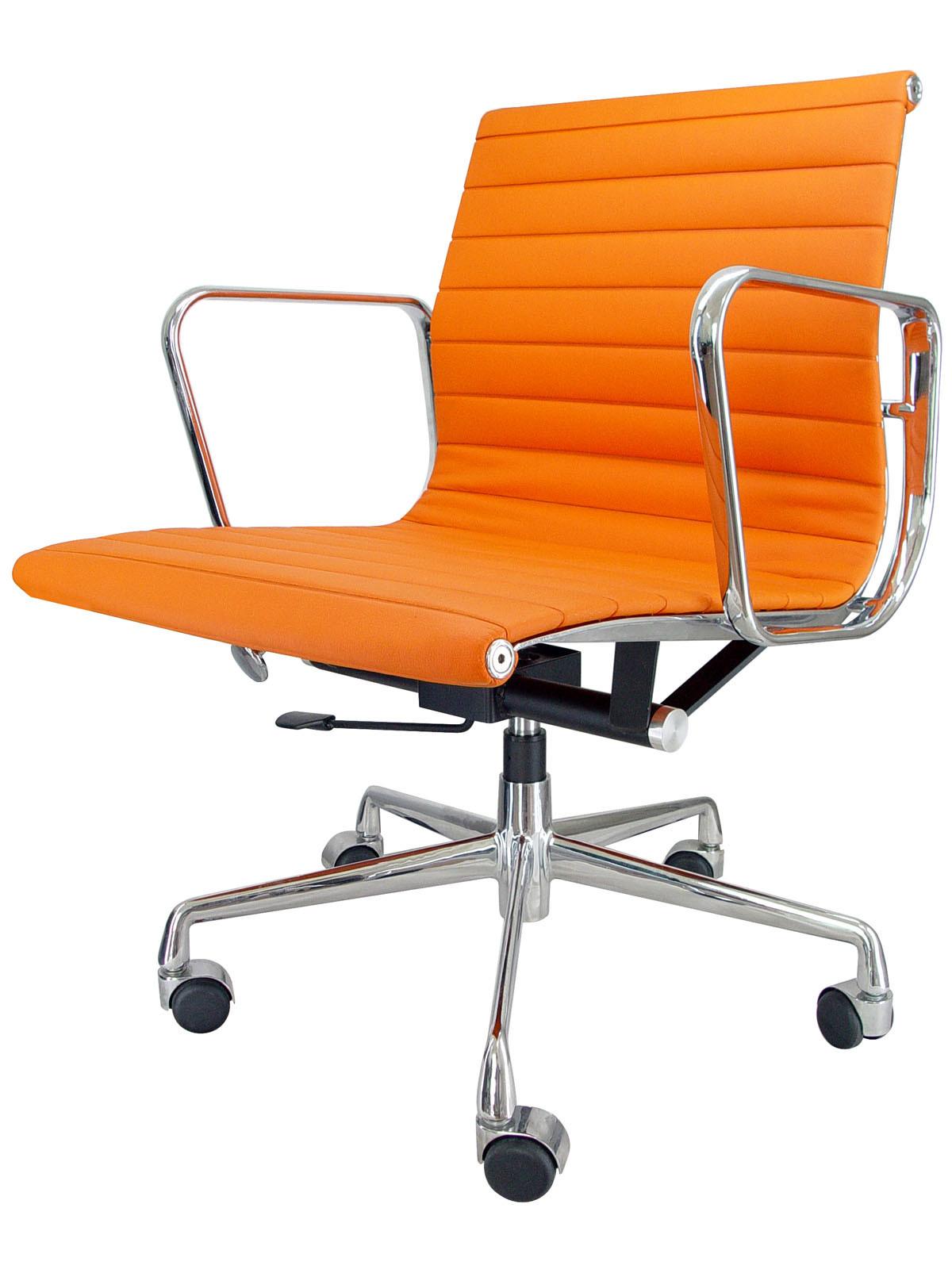 Oranje stoel eames eoc lme1 oranje stoel eames eoc lme1 doorfoshan eames furniture co ltd - Stoel aangewezen ...