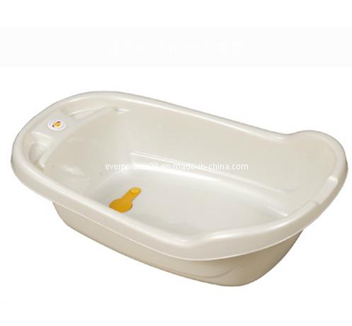 onderzoek Kutjescharen in de badkuip