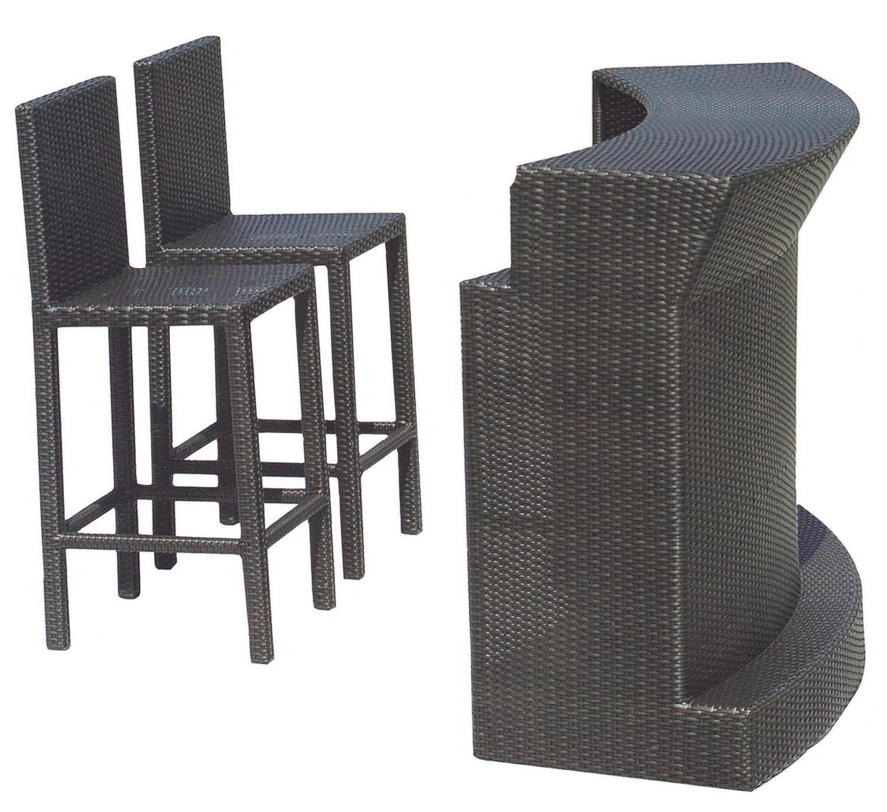 Muebles de la barra (YH3013) – Muebles de la barra (YH3013