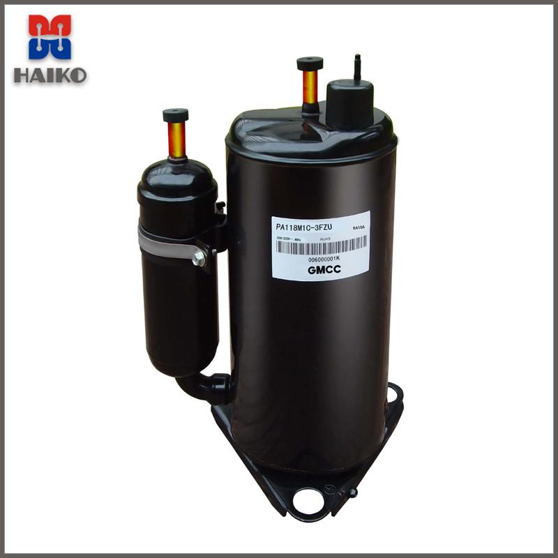 Compressore rotativo di gmcc r22 60hz 208 230v per il for Condizionatore non parte compressore