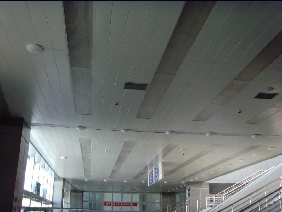 panneaux de plafond en aluminium de bande panneaux de. Black Bedroom Furniture Sets. Home Design Ideas