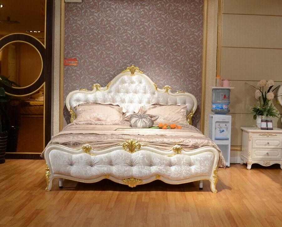 Meubles de chambre coucher meubles en bois wg 22 for Commande chambre a coucher