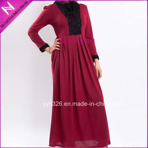 douille musulmane duba abaya 2015 de la plus d funte conception de fournisseur d 39 oem chine d. Black Bedroom Furniture Sets. Home Design Ideas