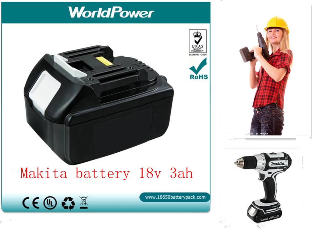 outils de puissance de batterie pour makita 18v 3ah outils de puissance de batterie pour makita. Black Bedroom Furniture Sets. Home Design Ideas
