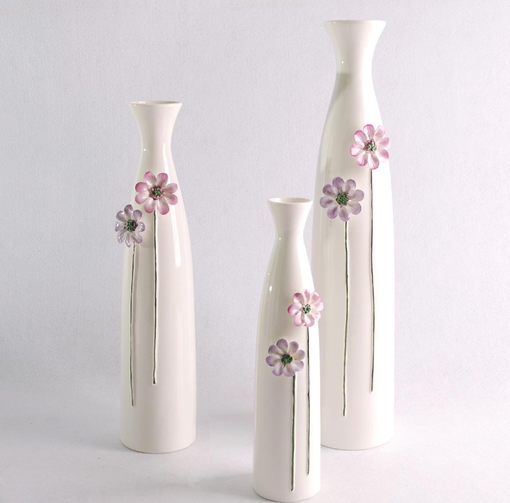 decoratieve ceramische vaas voor de decoratie van het huis