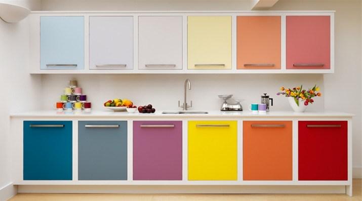 Couleur acrylique panneau mdf pour la cuisine porte de l for Panneau japonais pour cuisine