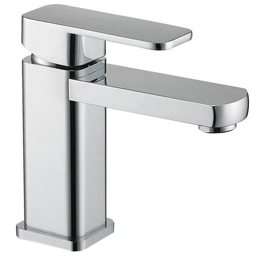 Grifo moderno y de la manera del lavabo lx 14106 grifo for Grifos modernos bano