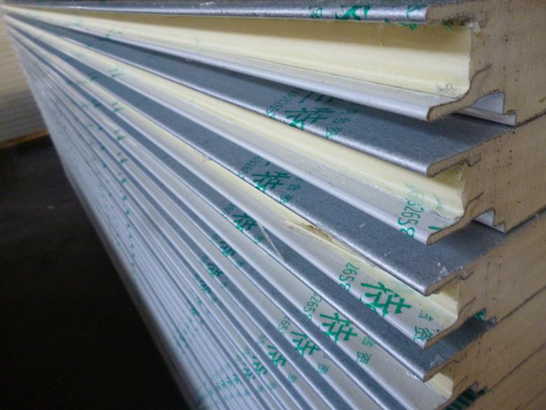 Tarjeta de aislante de calor de la pared de extenal - Material aislante para paredes ...