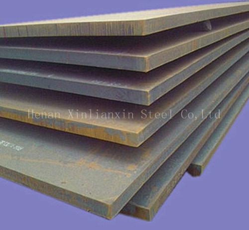 plaque en acier lamin e chaud d 39 a515 gr 60 65 70. Black Bedroom Furniture Sets. Home Design Ideas