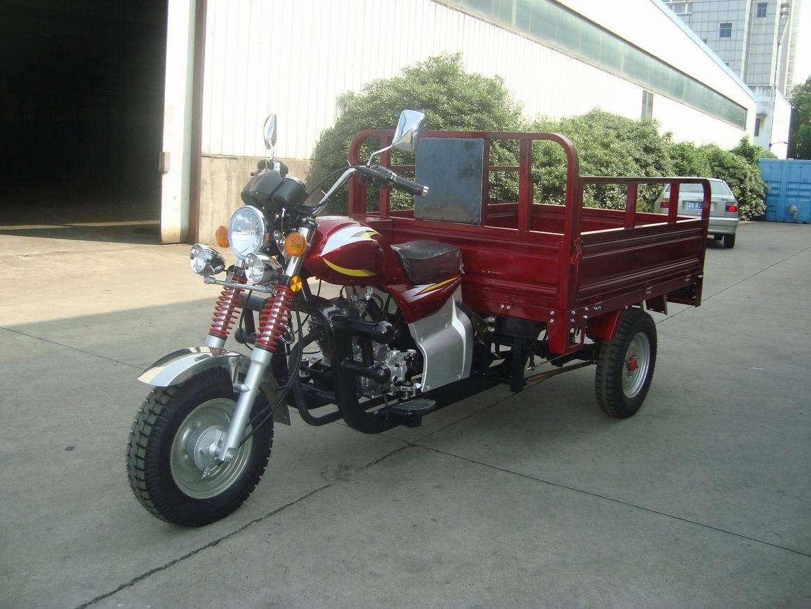 neues dreirad motorrad drei jd150zh 5. Black Bedroom Furniture Sets. Home Design Ideas