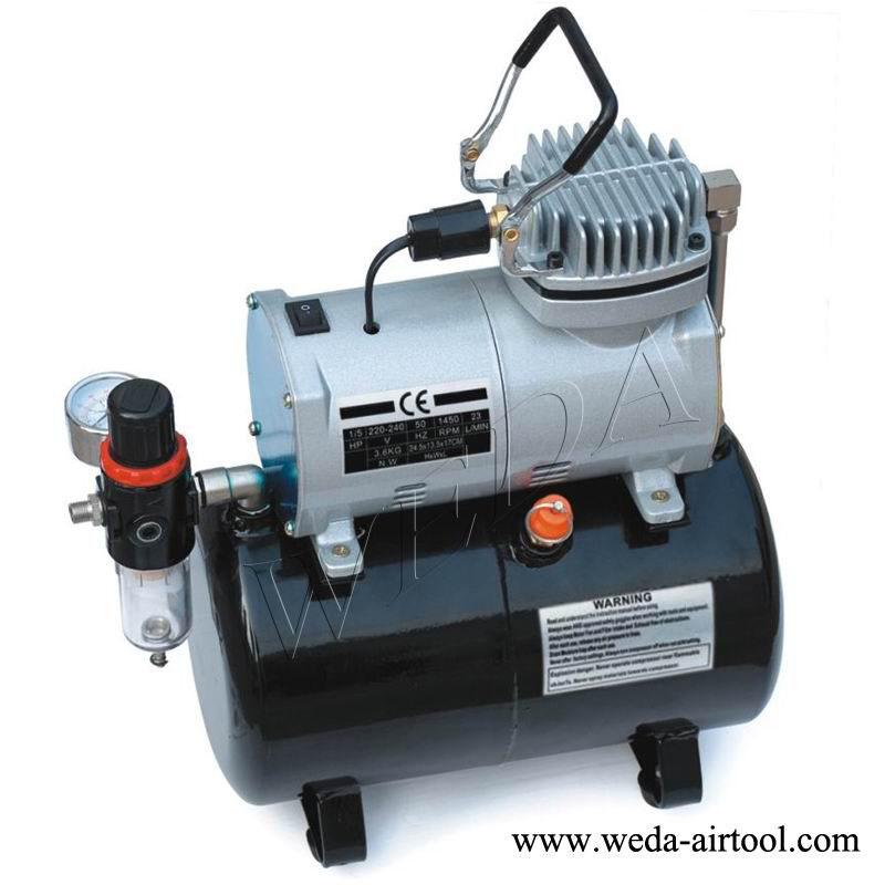 Mini compresseur d 39 air ac 186 mini compresseur d 39 air ac 186 fournis par linhai weta - Mini compresseur 220v ...
