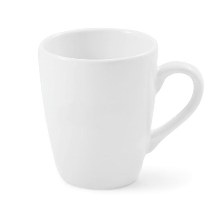 La Taza De Caf Vendedora Caliente De La Oficina Con La