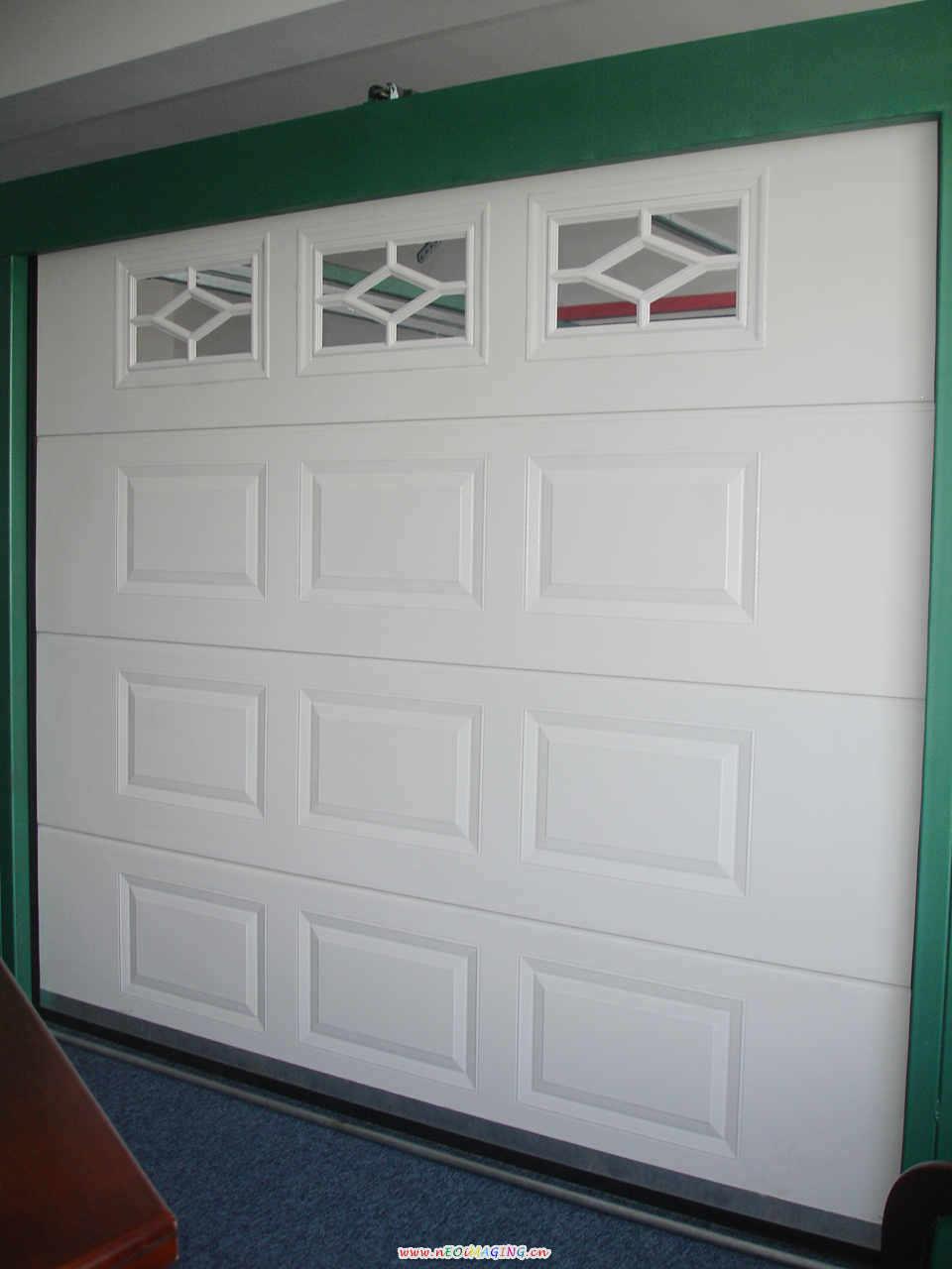 Portes Automatiques Garage Porte de Garage Porte