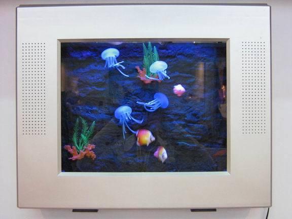Aquarium voor Decoratie (stw 500)  u2013 Aquarium voor Decoratie (stw 500)doorJiangmen Startwell