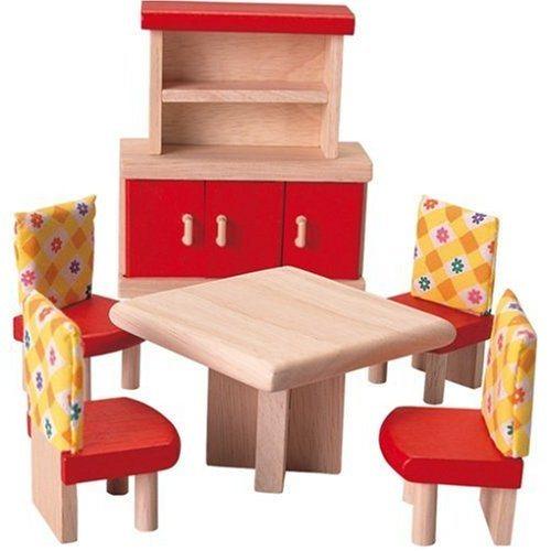 Juguetes de madera mini muebles hsg t 501 juguetes de - Jugueteros de madera ...