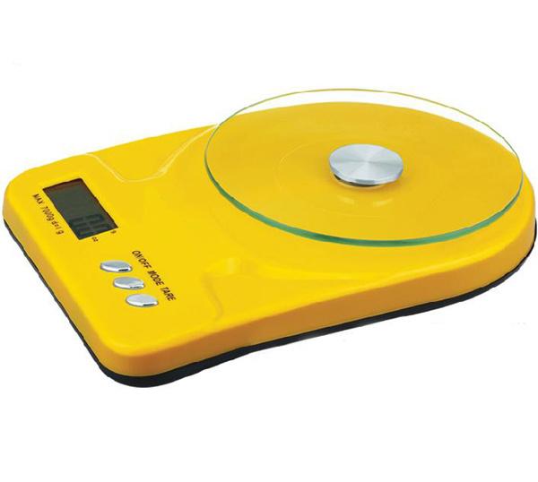 Equilibrio 5kg digital hogar cocina electr nica escala - Electronica del hogar ...