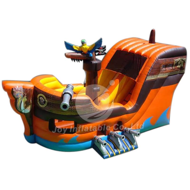 parc d 39 attractions gonflable de bateau de pirate t5 145 parc d 39 attractions gonflable de bateau. Black Bedroom Furniture Sets. Home Design Ideas