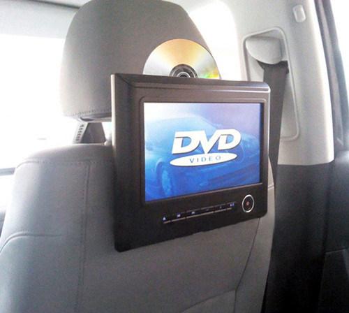 9 pouces haut lecteur dvd d 39 appui t te de voiture de d finition avec l 39 cran de digitals l. Black Bedroom Furniture Sets. Home Design Ideas