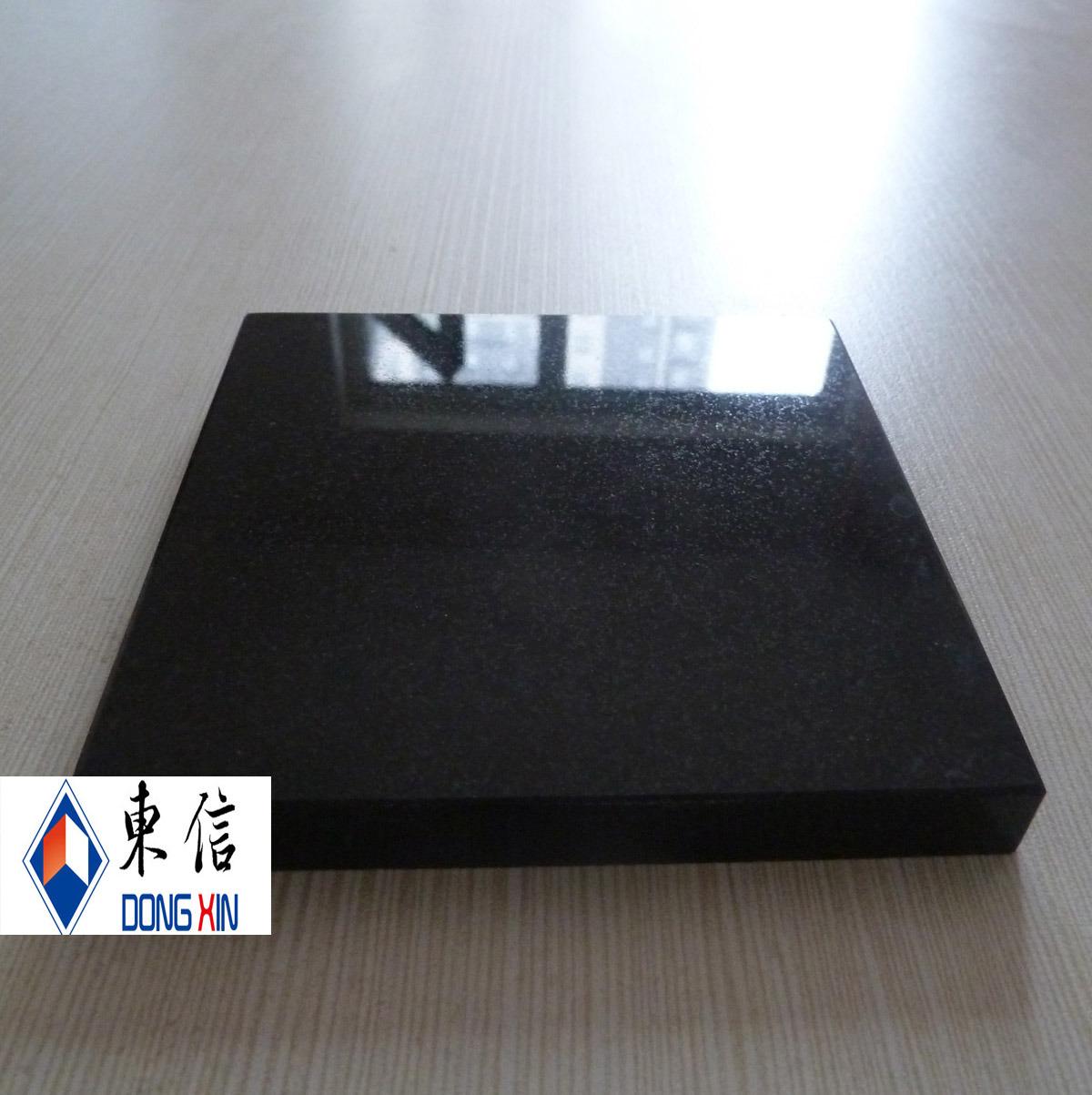 Absolute Black Graniet vloertegels – Absolute Black Graniet ...