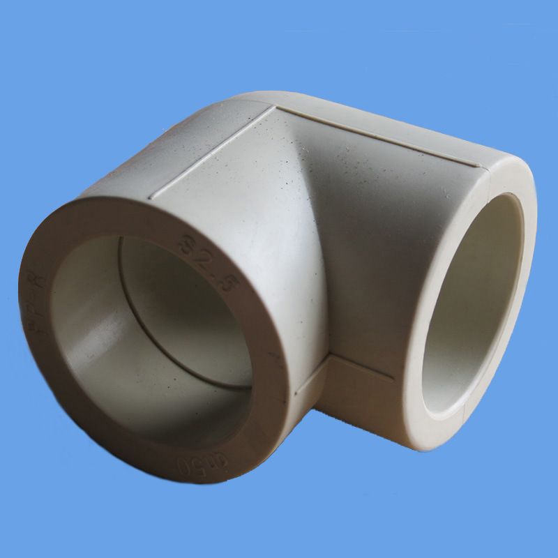 Best price ppr elbow water supply pipe sockets