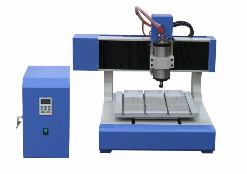Mini grabador del CNC del metal (NC-3636) – Mini grabador del CNC ...