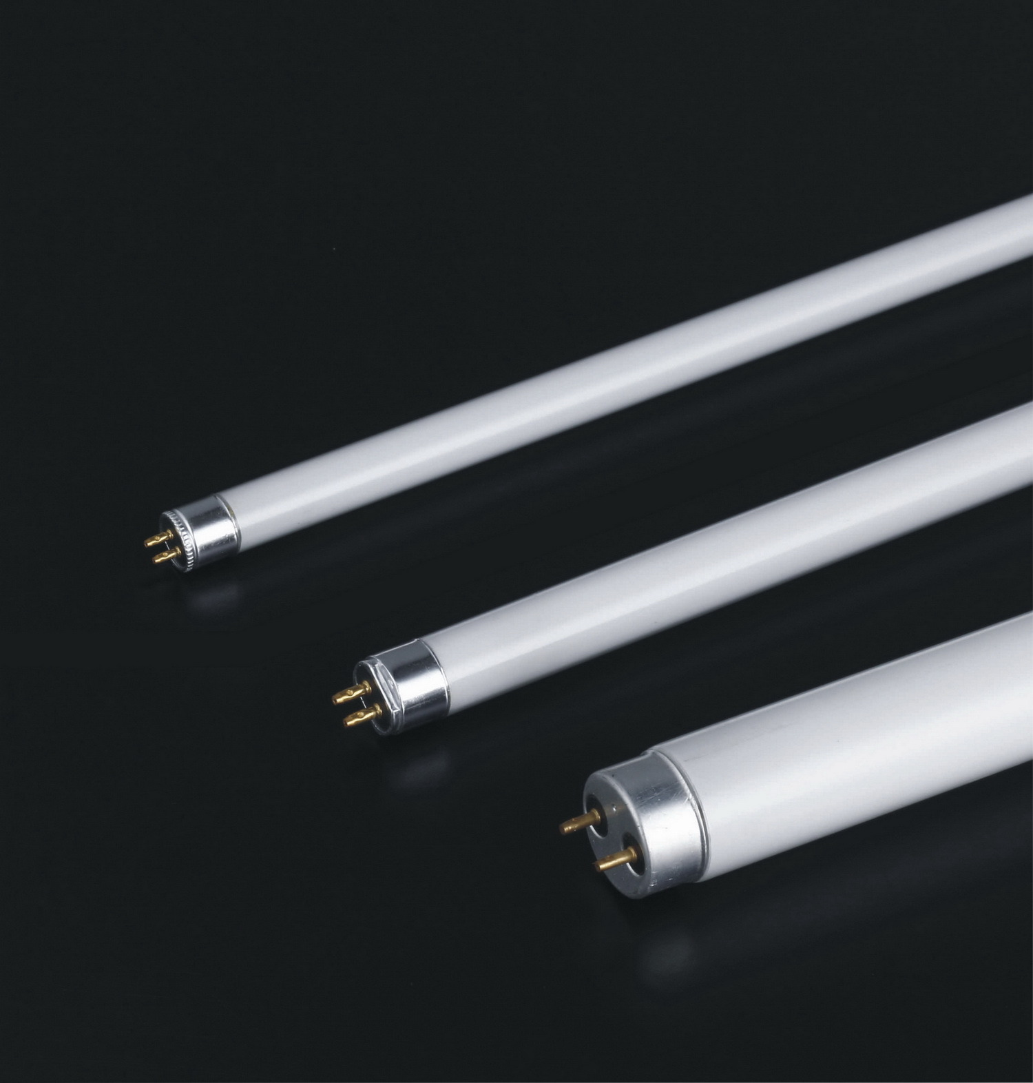 Foto de t4 t5 t8 t9 t10 t12 l mpara fluorescente - Lampara tubo fluorescente ...