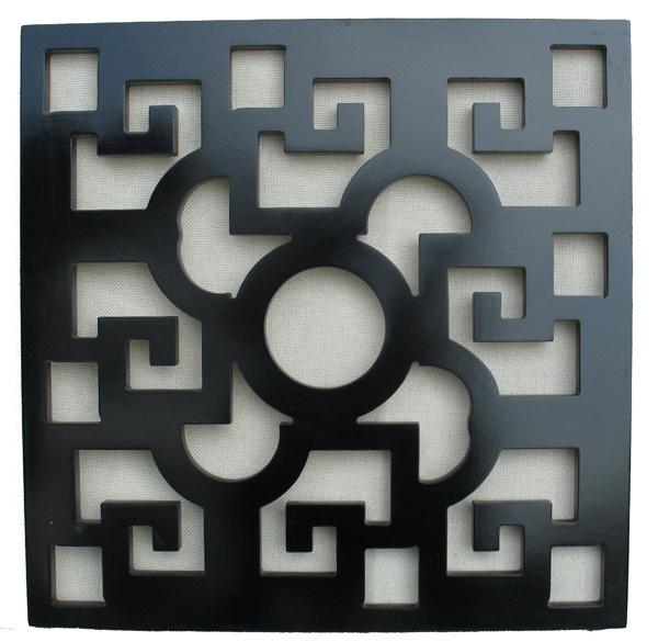 Panneaux sculpt s d coratifs muraux int rieurs wy 9 - Panneaux decoratif interieur ...