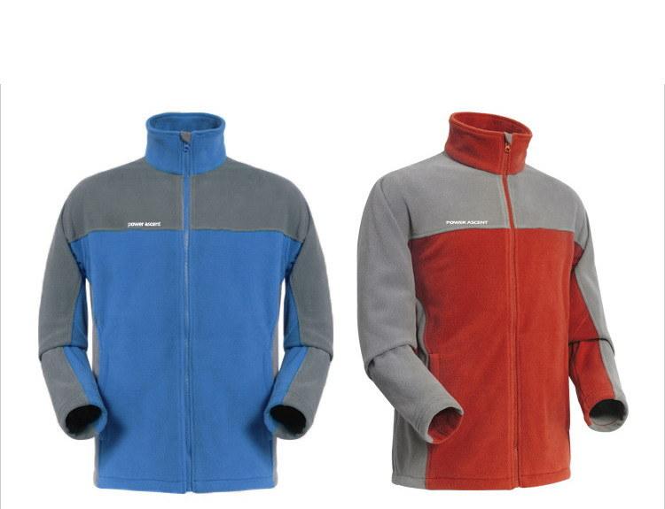Foto de Hombres de la moda Chaqueta Polar Fleece en es.Made-in ...