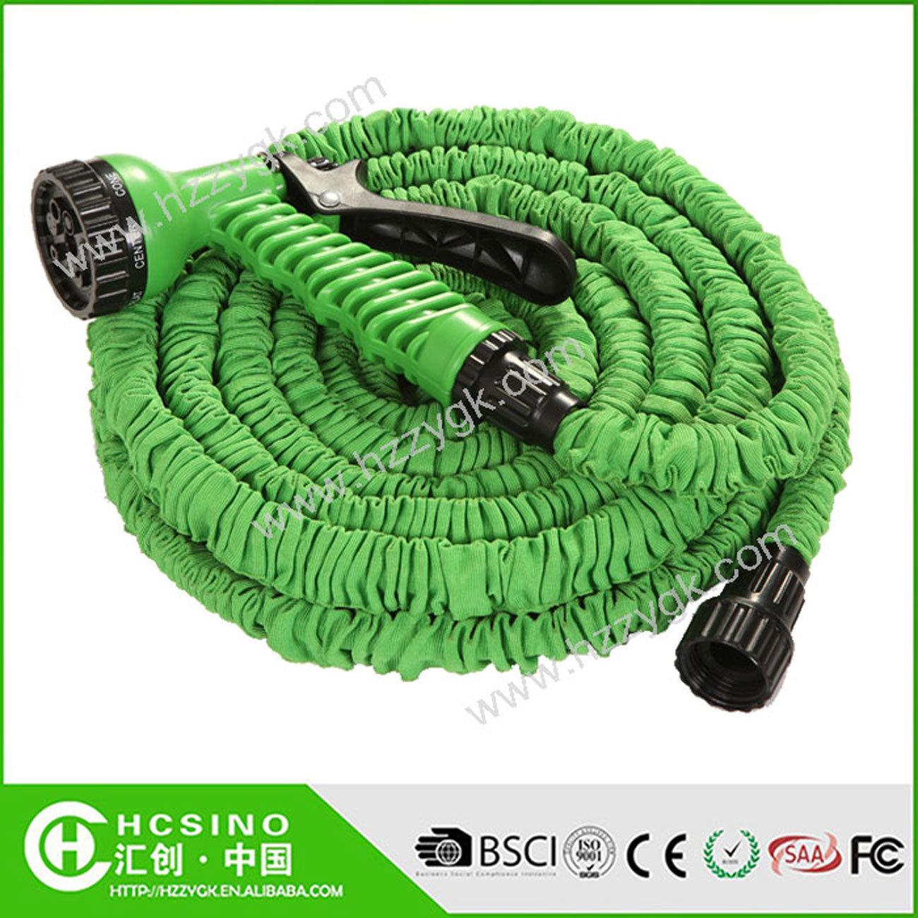 Tubo di gomma personalizzato dell 39 acqua del giardino foto for Tubo di scarico del riscaldatore dell acqua