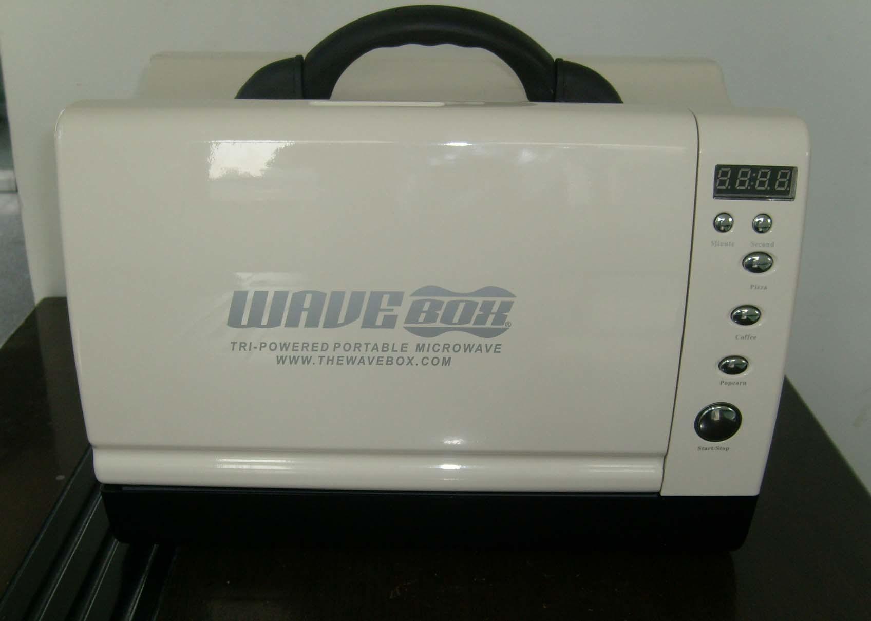 Forno a microonde portatile forno a microonde portatilefornito dayuyao huaxingmeile electrical - Mobile porta microonde ...