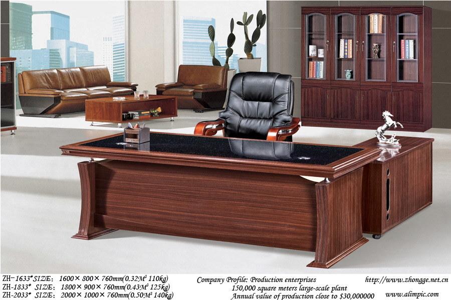 Escritorio De Oficina Zh 1633 Escritorio De Oficina