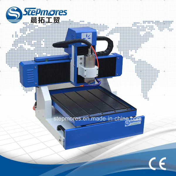 Axis CNC Milling Machine for Metal PCB Wood – Hotsale 4 Axis CNC ...