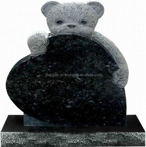 pierre tombale d 39 enfants de granit pour le cimeti re jl d 0038 pierre tombale d 39 enfants de. Black Bedroom Furniture Sets. Home Design Ideas