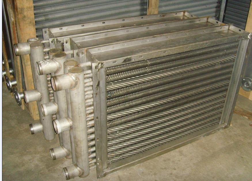 Радиатор это теплообменник теплообменник воды в бассейне