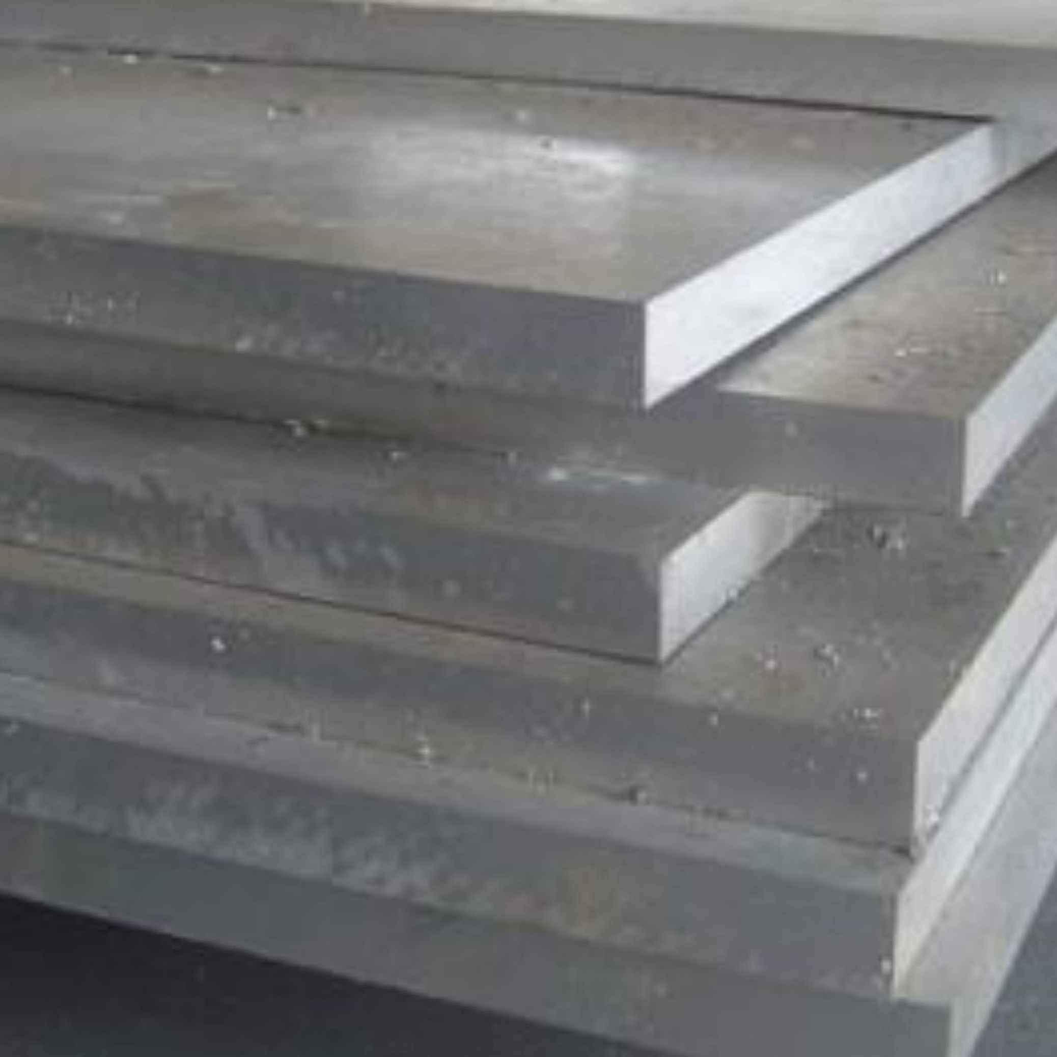 Hoja y placa 7050 de la aleaci n de aluminio hoja y - Placa de aluminio ...