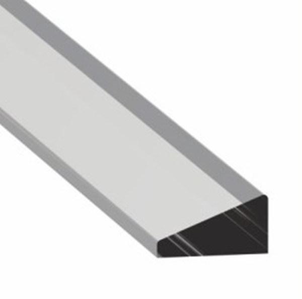 bande en aluminium triangulaire hs12066 de joint de porte et de fen tre bande en aluminium. Black Bedroom Furniture Sets. Home Design Ideas
