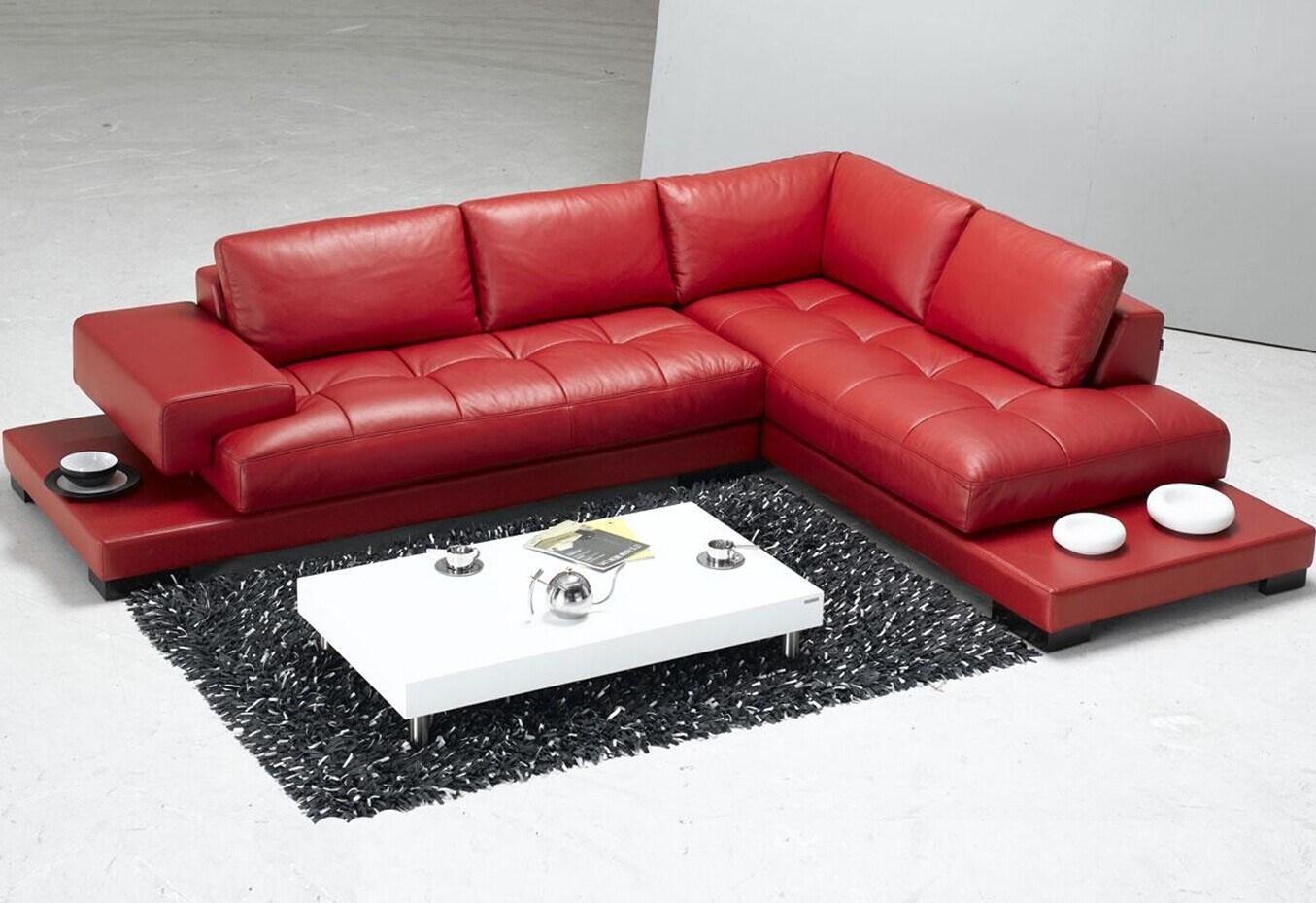 lit de sofa sectionnel r gl de recliner de cuir de bobinoir sur c ne de suite de salon de divan. Black Bedroom Furniture Sets. Home Design Ideas