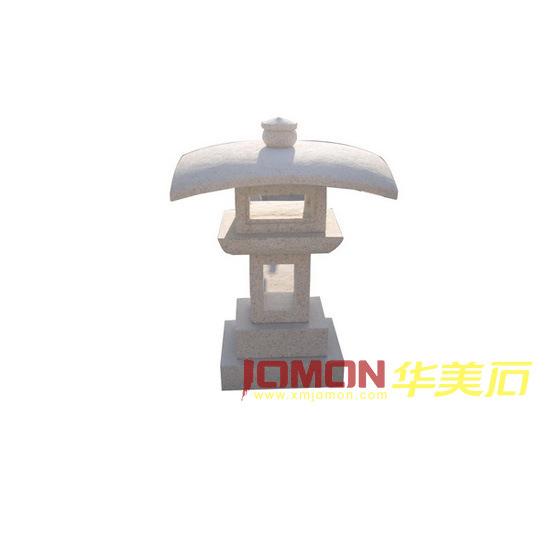 De lantaarn van kanjuj van de steen van het graniet voor japanse tuin xmj gl25 de lantaarn - Tuin decoratie buitenkant ...