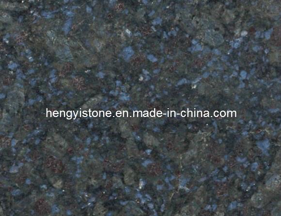 Las encimeras de granito natural pulido de piedra de for Colores de piedras de granito natural
