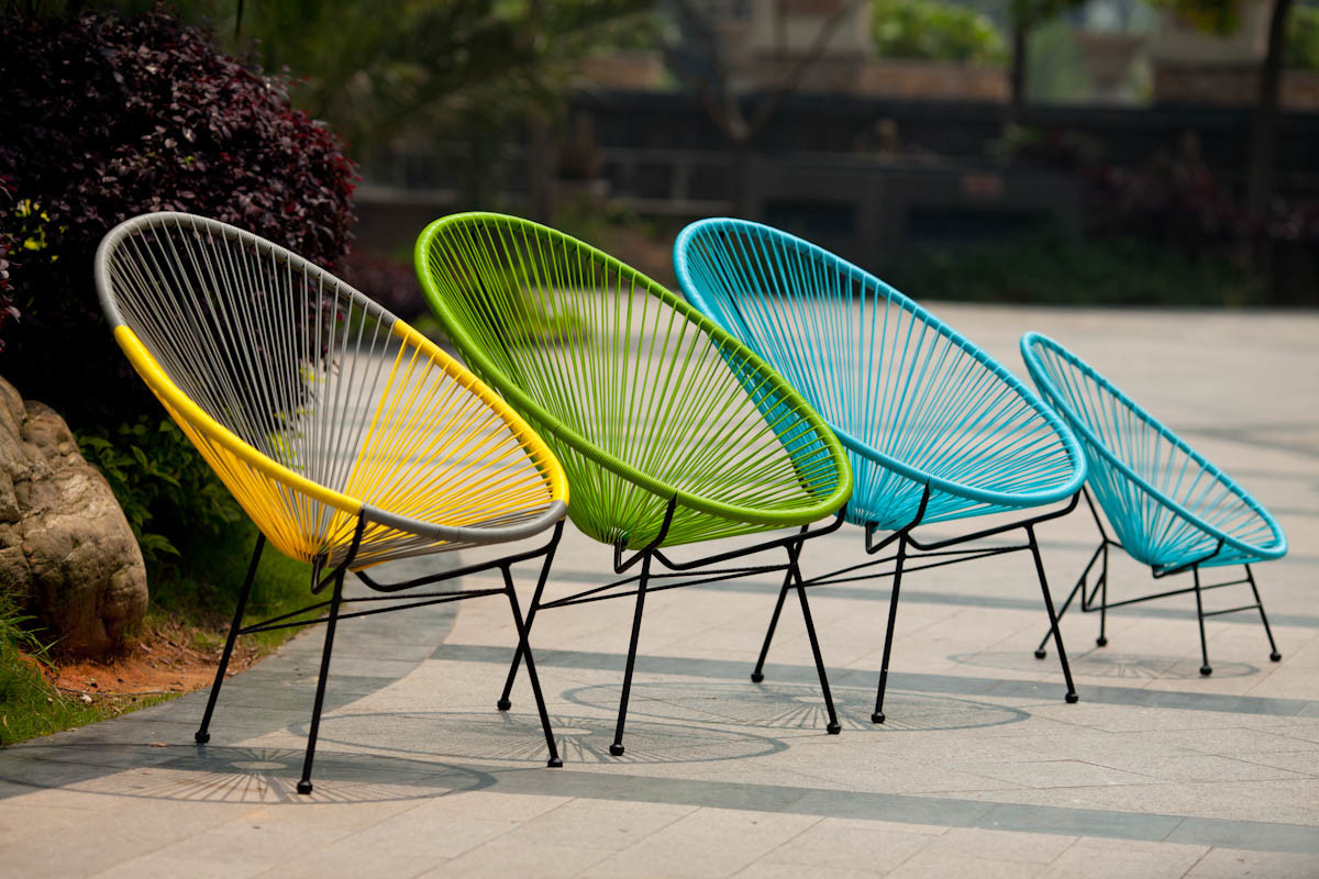 Silla de acapulco bz lc001 silla de acapulco bz lc001 for Silla acapulco