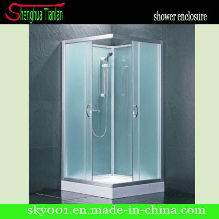 Fertigbadezimmer