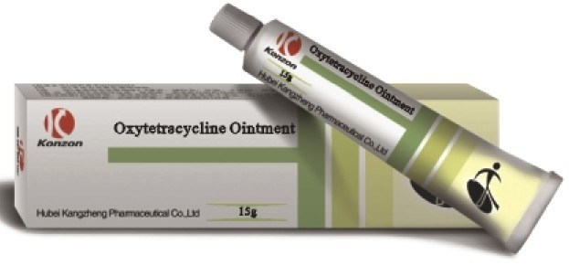 Can Dogs Take Oxytetracycline
