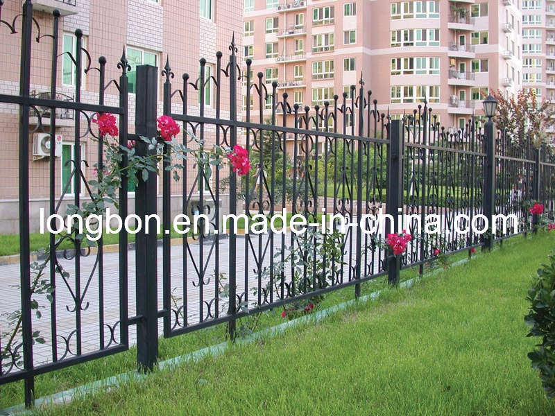 cerca de jardim ferro : cerca de jardim ferro:jardim do ferro 2012 (LB-G-F-0021) –Cerca moderna do jardim do ferro